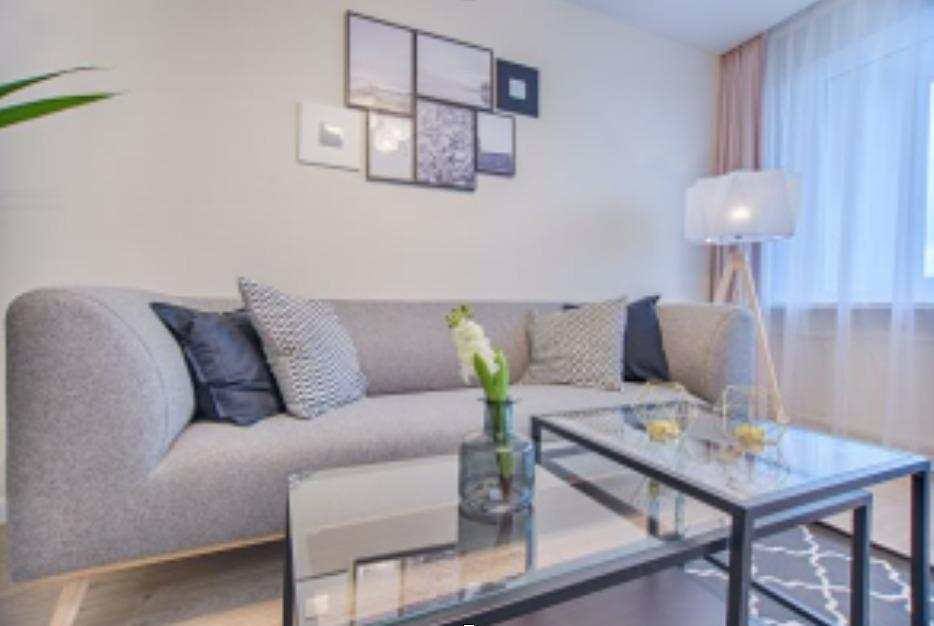 Home Staging All-Inklusive